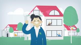 Das proWIN Haus - einfach erklärt