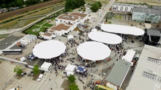 20 Jahre proWIN - Das Jubiläumsfest 2015