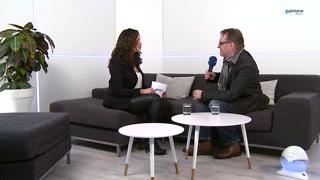 Talk mit Mario Klein