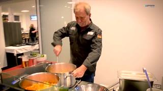 Gold Spezial Seminar mit Genüssen für Gourmets