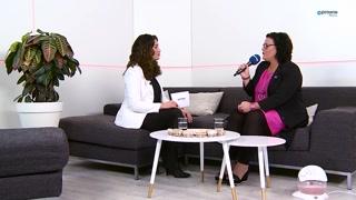 Talk mit Alexandra Walz