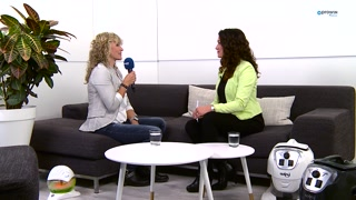 Talk mit Martina Skora