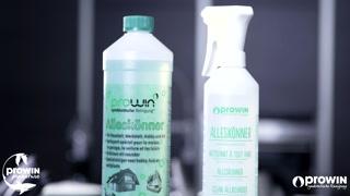 proWIN ALLESKÖNNER - Produkt