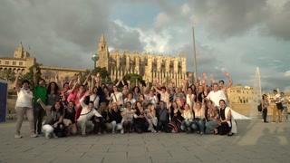 Goldseminar auf Mallorca 2016 - Event