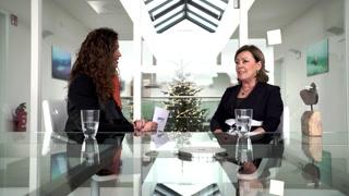 Talk mit Ria Verfuurt