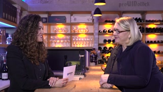 Talk mit Kea van der Poel