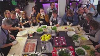 Kochen mit Ingolf - Event