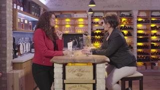 Talk mit Anita Rohrbacher