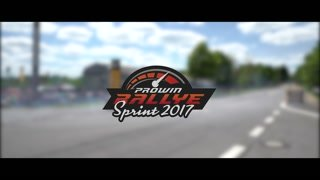 proWIN Rallyesprint 2017 - Event