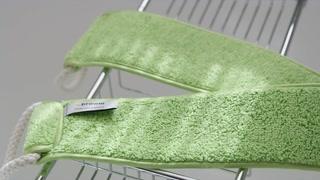 proWIN Rückenmassageband