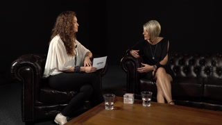 Talk mit Ricarda Wagner