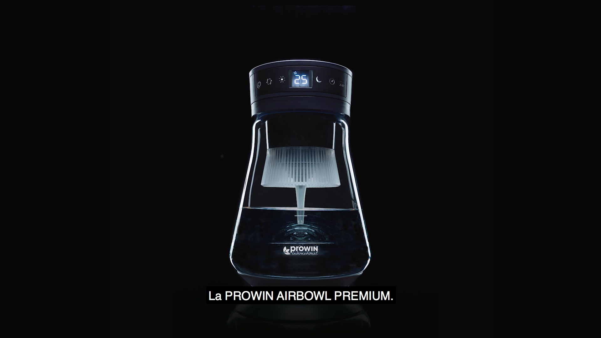 Prowin Air Bowl Bewertung prowin airbowl premium produkt prowin media