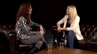 Talk mit Julie Breuer