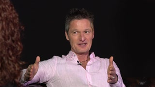 Talk mit Stefan Schmidt
