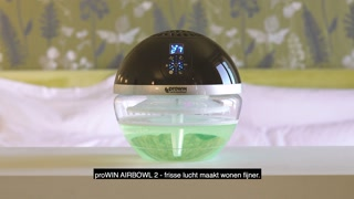 proWIN AIRBOWL 2