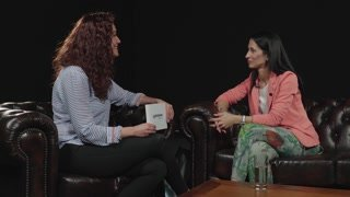 Talk mit Marianna Büyük