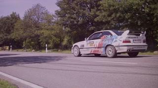 proWIN Rallyesprint 2018