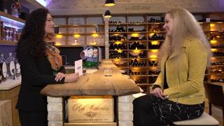 Talk mit Astrid Ploß