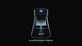 proWIN AIRBOWL PREMIUM