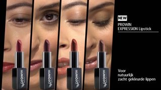 proWIN EXPRESSION Lipstick