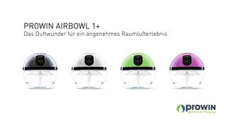 proWIN AIRBOWL 1+
